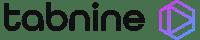 Tabnine Dark logo 300x60