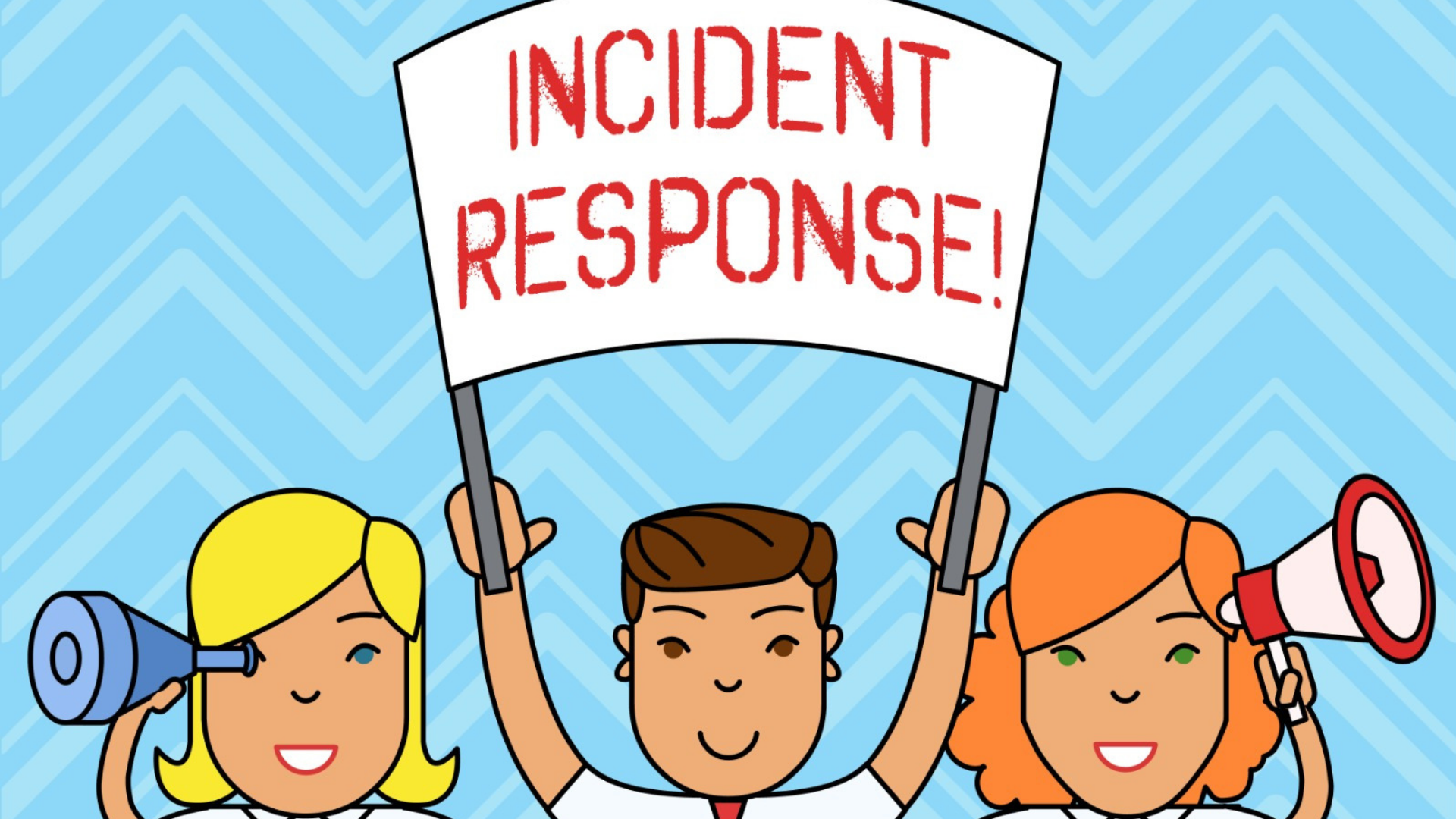 7 Questions You Should Be Asking: The Post Cyber-Security Incident Response Checklist